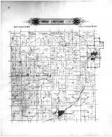 Township 28 N Range 4 E, Edgar, Fenwood, Marathon County 1901