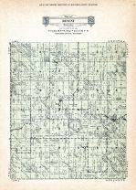 Bevent Township, Marathon County 1930