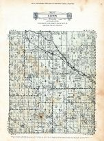 Easton Township, Marathon County 1930