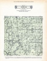 Knowlton Township, Marathon County 1930