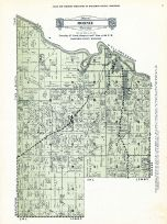 Mosinee Township, Marathon County 1930