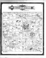 Township 32 N Range 18 E, Grass Lake, Marinette County 1912