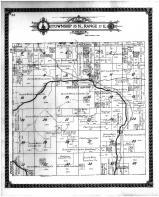 Township 35 N Range 17 E, Taylor Rapids, Marinette County 1912