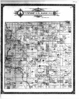 Township 35 N Range 19 E, Phillipsburg, Girard, Marinette County 1912