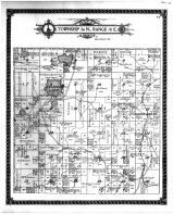 Township 36 N Range 18 E, Coleman Lake, Marinette County 1912