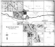 Wausaukee, Crivitz - Above, Marinette County 1912