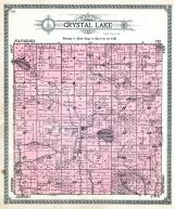 Crystal Lake Township, Marquette County 1919