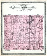 Harris Township, Marquette County 1919