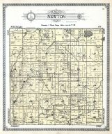 Newton Township, Marquette County 1919