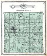 Oxford Township, Marquette County 1919
