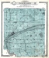 Packwaukee Township, Marquette County 1919