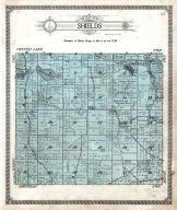 Sheilds Township, Marquette County 1919