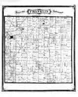 Franklin Township, Milwaukee County 1876