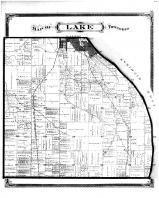 Lake Township, Milwaukee County 1876