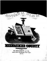 Title Page, Milwaukee County 1876