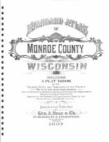 Title Page, Monroe County 1897