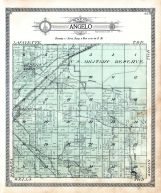 Angelo Township, Monroe County 1915