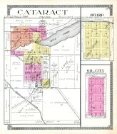 Cataract, Ontario, Oil City, Monroe County 1915