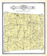 Clifton Township, Monroe County 1915