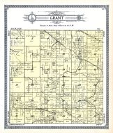 Grant Township, Monroe County 1915