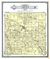 Lincoln Township, Monroe County 1915