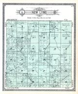 New Lyme Township, Monroe County 1915