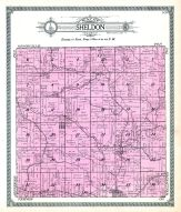 Sheldon Township, Monroe County 1915