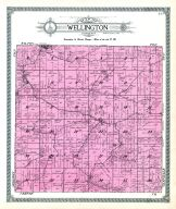 Wellington Township, Monroe County 1915