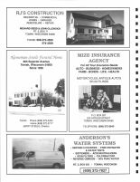 RJ's Construction, Ninneman-Steele Funeral Home, Mize Insurance Agency, Anderson's Water Systems, Monroe County 1994