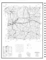 County Map 1976