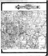 Township 26 N Range 20 E and Fractional Township 26 N Range 21 E, Hayes, Spruce, Little Suamico, Stiles - Left, Oconto County 1912 Microfilm