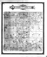 Township 27 N Range 19 E, Morgan, Sampson, Oconto County 1912 Microfilm