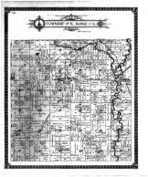 Township 29 N Range 17 E, Suring, Hayes, Oconto County 1912 Microfilm