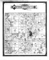 Township 32 N Range 17 E, Granite of Crooked Lake, Oconto County 1912 Microfilm