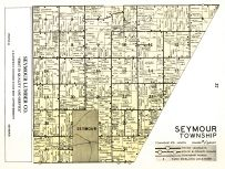 Seymour Township, Outagamie County 1954