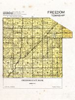 Freedom Township, Outagamie County 1955c
