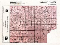 Grand Chute Township, Outagamie County 1955c