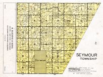 Seymour Township, Outagamie County 1955c