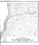 Clifton Township, Pierce County 1877