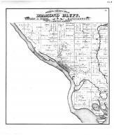 Diamond Bluff Township, Pierce County 1877