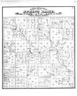 Spring Lake Township, Pierce County 1877