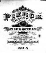 Title Page, Pierce County 1877