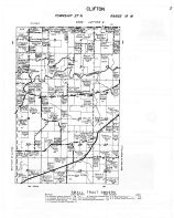 Clifton Township 2, Pierce County 1959