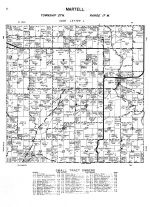 Martell Township, Pierce County 1959