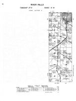 River Falls Township 1, Pierce County 1959