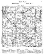 River Falls Township 2, Pierce County 1959