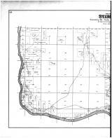 Stirling Township - Left, Polk County 1887