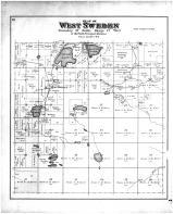 West Sweden Township, Polk County 1887
