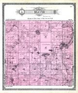 Beaver Township, Polk County 1914