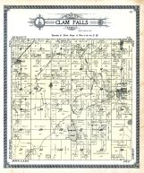 Clam Falls Township, Polk County 1914